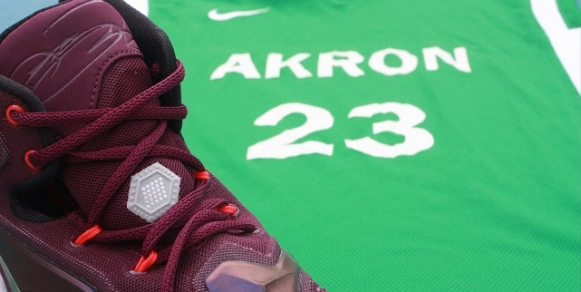 Sole Agent Alex Kicks Review - LeBron XIII
