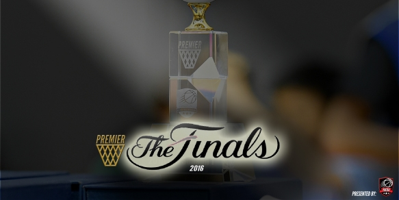 The Finals This Friday!